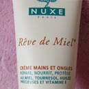 NUXE Rêve de Miel Baume Hand And Nail Cream