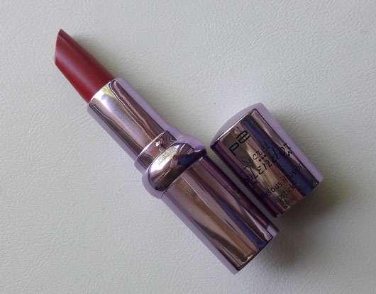 p2 secret splendor marvelous illusion lipstick, Farbe: 030 plush red (LE)