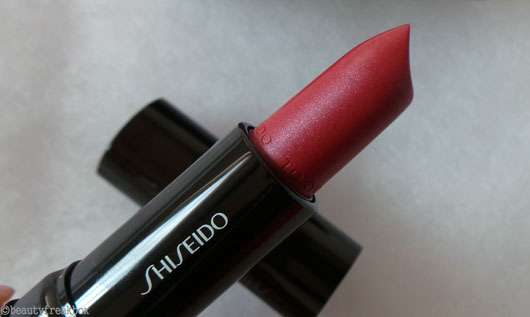 Shiseido Perfect Rouge Lippenstift, RD304 Sweet Pea