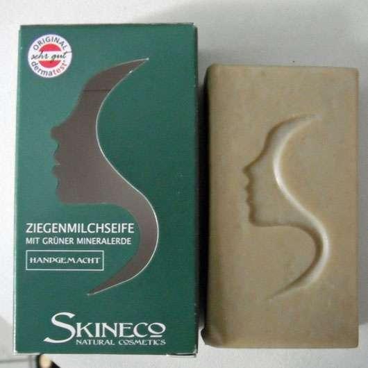 Skineco Die Reine-Haut-Seife