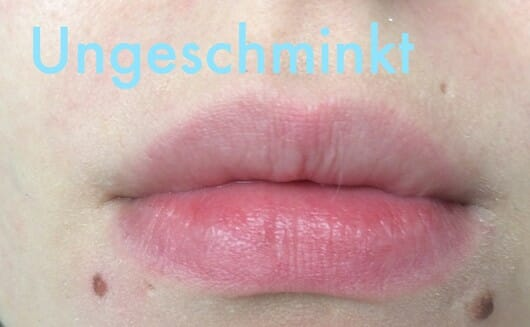 Lush It Started With A Kiss (Getönter Lippenbalsam)