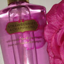Victoria's Secret Strawberries & Champagne Fragrance Mist