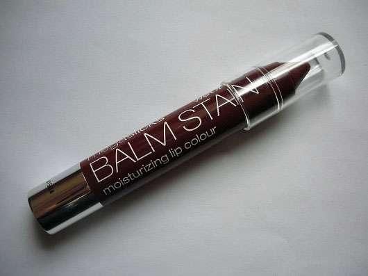 <strong>wet n wild</strong> Mega Slicks Balm Stain Moisturizing Lip Colour - Farbe: E1621 Truffle In Paradise