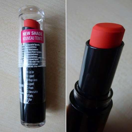 wet n wild Mega Last Lip Color, Farbe: E970 Purty Persimmon