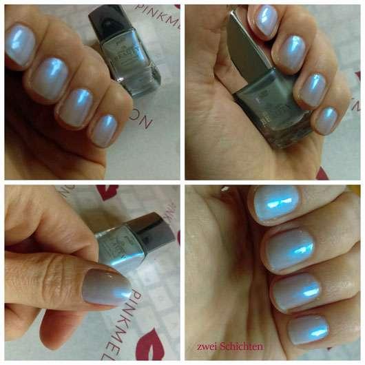 p2 cosmetics dive into BEAUTY paradise reef nail polish, Farbe: 010 Ocean Breeze