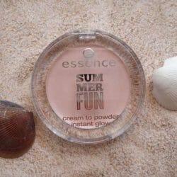 Produktbild zu essence summer fun cream to powder instant glow – Farbe: 01 walking on sunshine (LE)