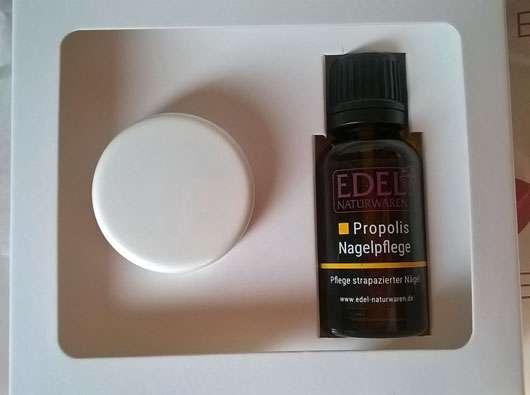 Edel Naturwaren Propolis Nagel-Hygiene-Set