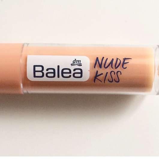 Balea Lippenpflege Nude Kiss (LE)