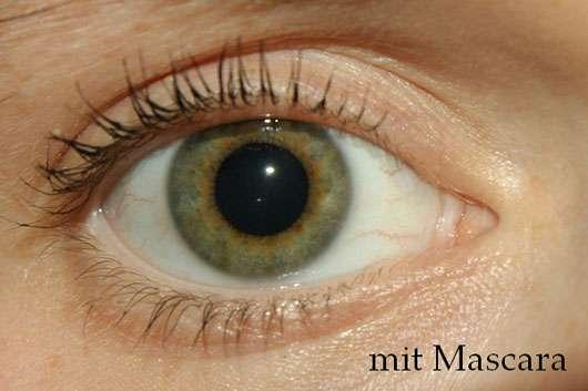 ISANA Young Augen Make-Up Entferner & Waschgel