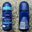 NIVEA PROTECT & CARE Deodorant Roll-On