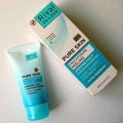 Produktbild zu Rival de Loop Pure Skin Fruchtsäure-Peeling