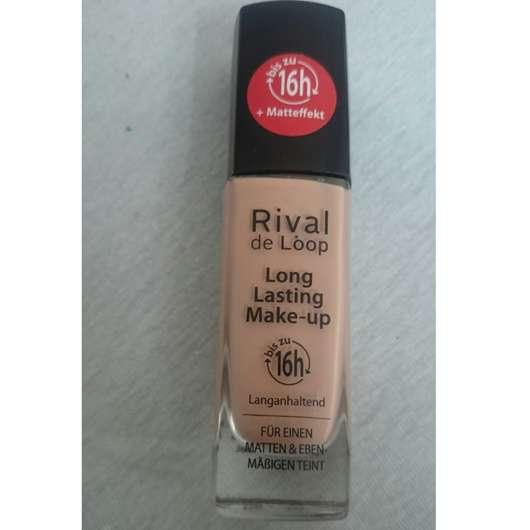 Rival de Loop Long Lasting Make-up, Farbe: 01 Light Beige