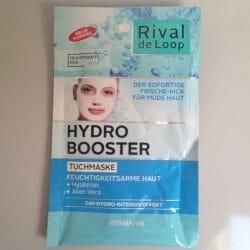 Produktbild zu Rival de Loop Hydro Booster Tuchmaske