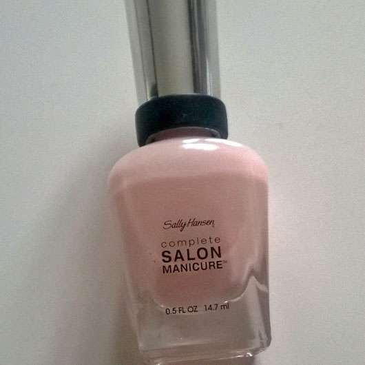 <strong>Sally Hansen</strong> Complete Salon Manicure - Farbe: 160 Shell We Dance