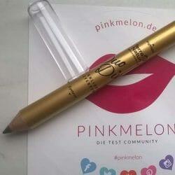 Produktbild zu Terra Naturi Naturkosmetik Duo Diva Highlight & Eyebrow Pen (LE)
