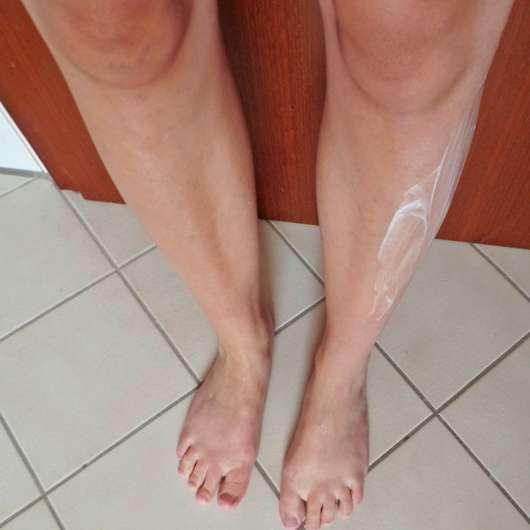 VICHY IDÉAL SOLEIL Ultra-leichte Gel-Milch für nasse oder trockene Haut LSF 30