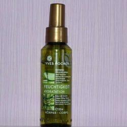 Produktbild zu Yves Rocher Express-Pflege-Spray Aloe Vera-Gel