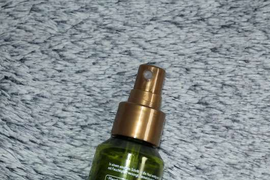 Yves Rocher Express-Pflege-Spray Aloe Vera-Gel