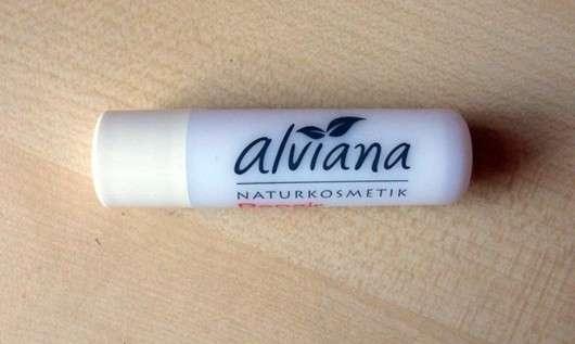 alviana Lippenpflegestift Repair Intensivpflege mit Bio-Sanddornöl