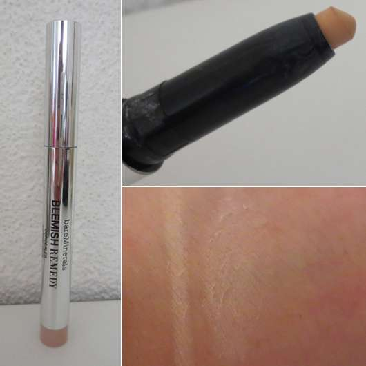 <strong>bareMinerals</strong> Blemish Remedy Correcting Concealer SPF 20 - Farbe: Light