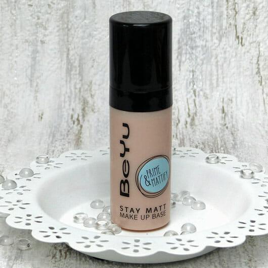BeYu Stay Matt Make up Base (LE)