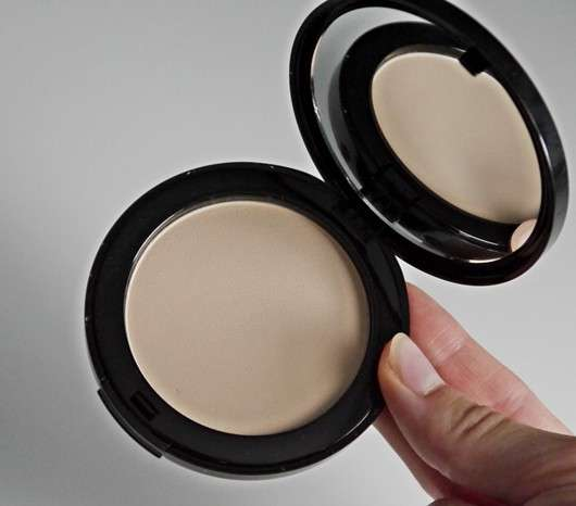 BeYu 2in1 Compact Powder Foundation, Farbe: 5 Soft Porcelain (LE)