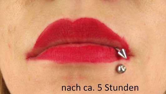 Douglas Make-up Mattissim Lipstick, Farbe: 5 Libertine Smile (LE)