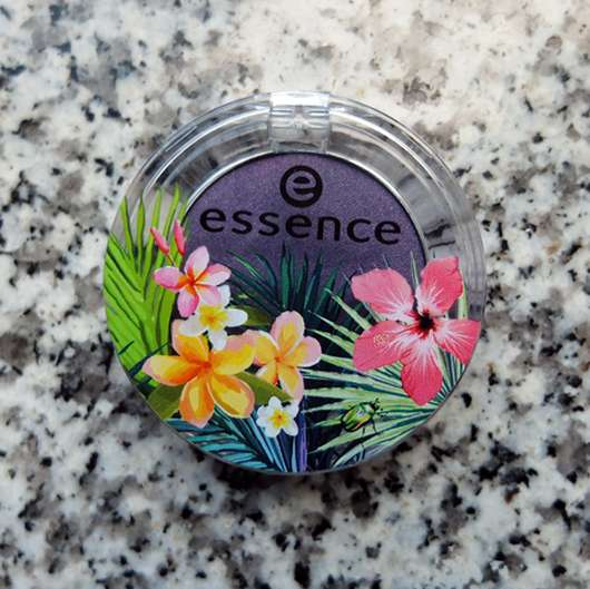 essence exit to explore eyeshadow, Farbe: 02 queen of the amazons (LE)