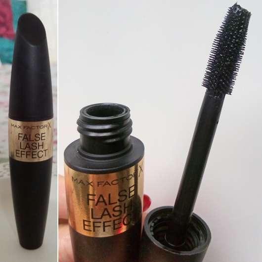 Max Factor False Lash Effect Mascara, Farbe: Black
