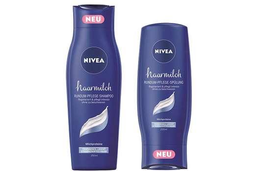 NIVEA Haarmilch