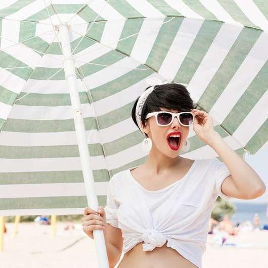 Unsere Top 3 Sonnenschutz- & After-Sun-Produkte