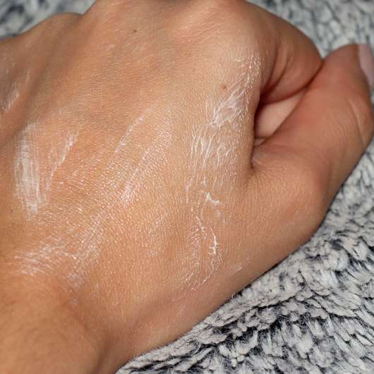 lavera Basis sensitiv Handcreme