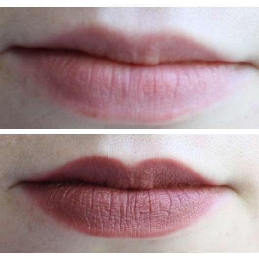 Clinique Pop Matte Lip Colour + Primer in der Farbe 09 Beach Pop
