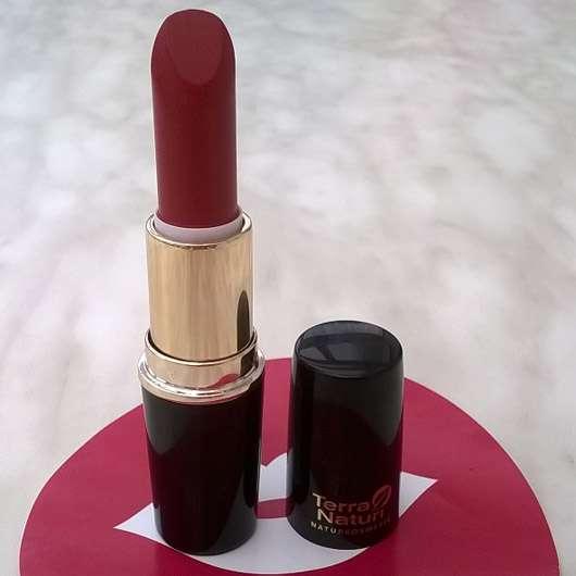 Terra Naturi Lippenstift, Farbe: 13 Love, Marilyn (LE)
