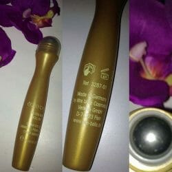 Produktbild zu être belle Golden Skin Caviar Eye Roll-on