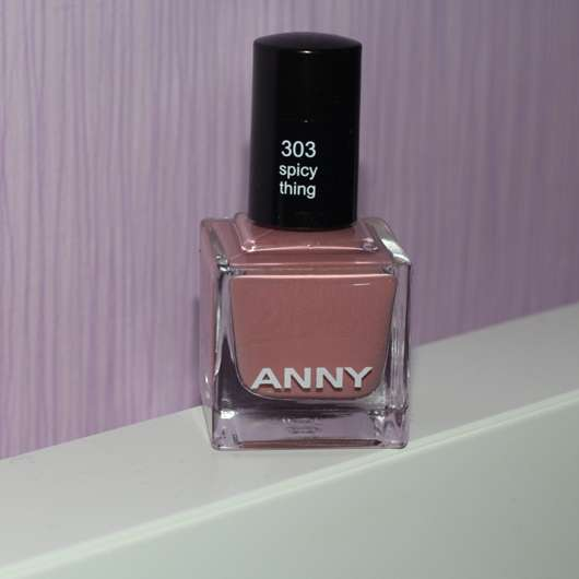 ANNY Nagellack, Farbe A10.303 spicy thing