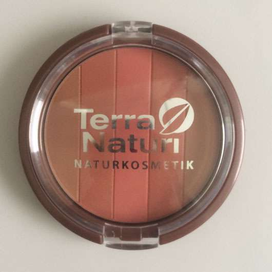 Terra Naturi Multi Colour Blush, Farbe: 02 Memories Of Summer
