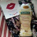 Palmolive Gourmet Vanilla Pleasure Body Butter Cremedusche