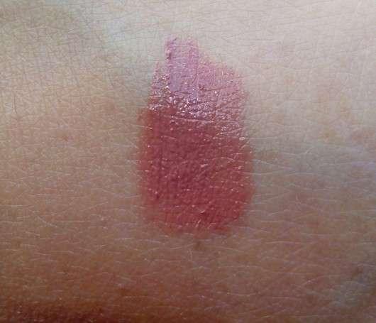 essence xxxl longlasting lipgloss matt effect, Farbe: 06 soft nude