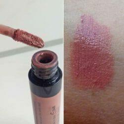Produktbild zu essence xxxl longlasting lipgloss matt effect – Farbe: 06 soft nude