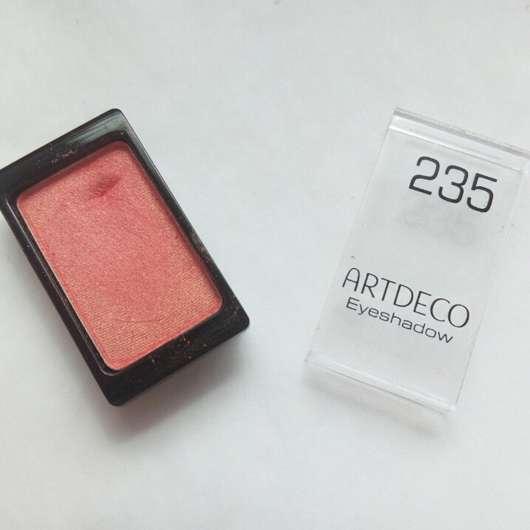 ARTDECO Eyeshadow, Farbe: 235 sweet apricot (Duochrome)
