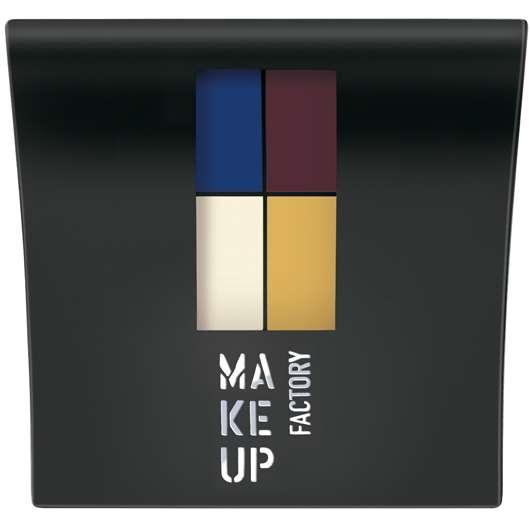 "Make up Factory ""Memories of a Vintage Journey"""
