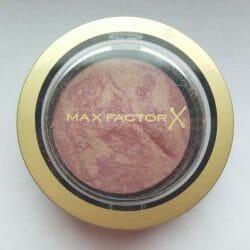 Produktbild zu Max Factor Pastell Compact Blush – Farbe: 15 Seductive Pink