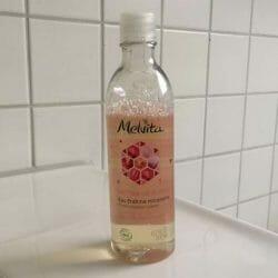 Produktbild zu Melvita Nectar De Rose Mizellar Reinigungswasser