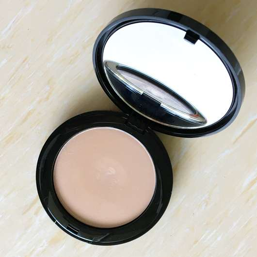 BeYu 2in1 Compact Powder Foundation, Farbe: 8 Natural Peach (LE)