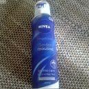 NIVEA Seiden-Mousse Creme Care Pflegedusche