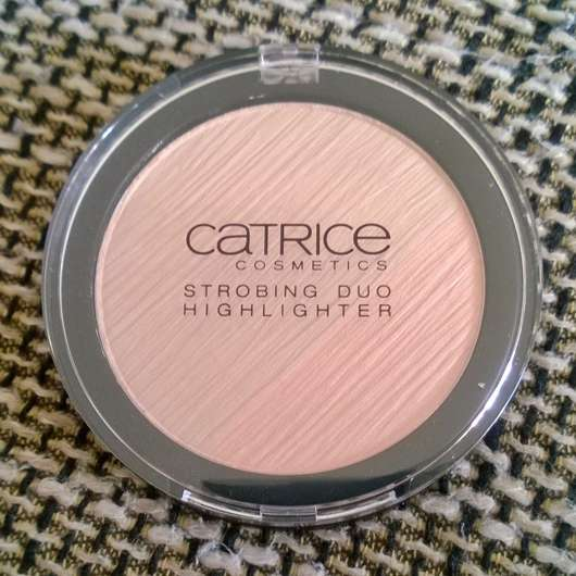 Catrice Strobing Duo Highlighter, Farbe: C01 Strobing Supreme (LE)