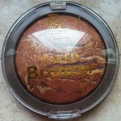 Produktbild zu Rival de Loop Young Baked Bronzer – Farbe: 01 sahara sun