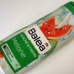 Produktbild zu Balea Dusche & Creme Melone