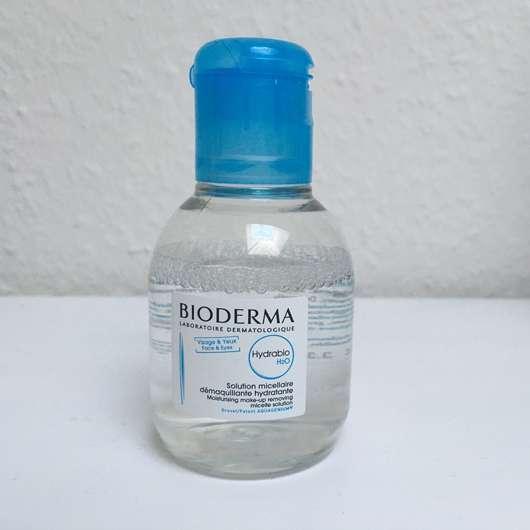 Bioderma Hydrabio H2O Feuchtigkeitsspendende Reinigungslösung